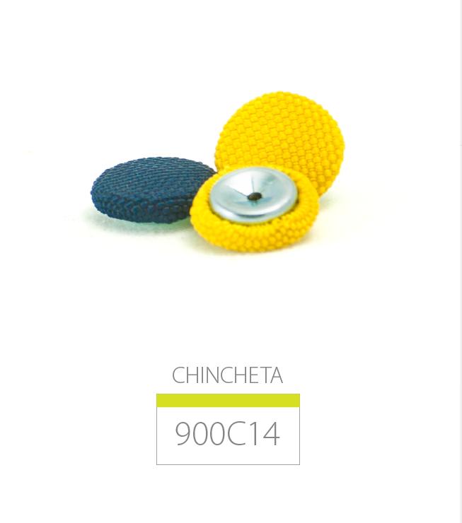 CHINCHETA C19