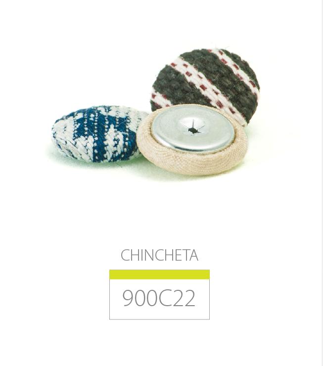 CHINCHETA 900C22