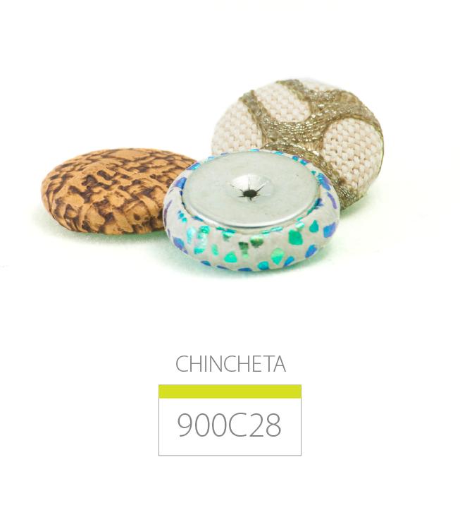 CHINCHETA 900C28