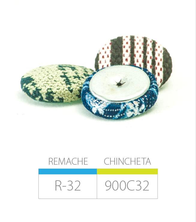REMACHE R-32 | CHINCHETA 900C32