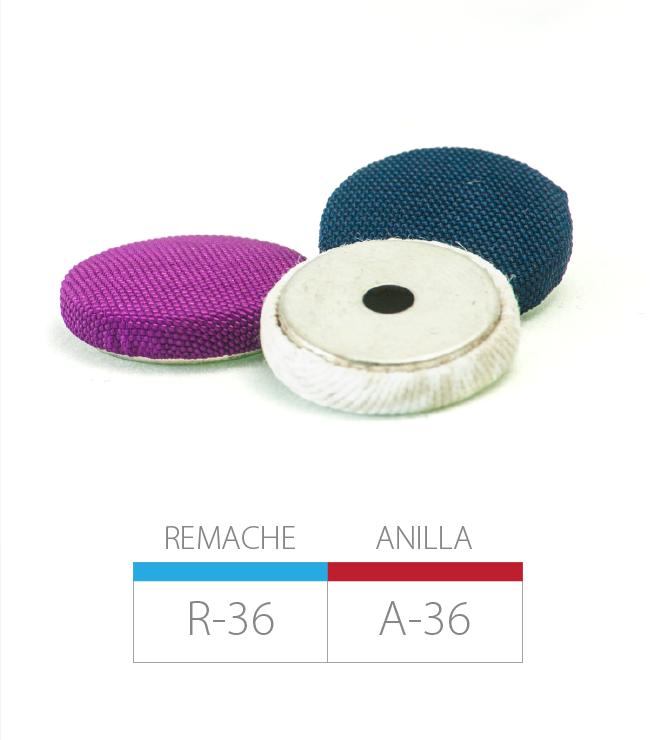 REMACHE R-36 | ANILLA A-36