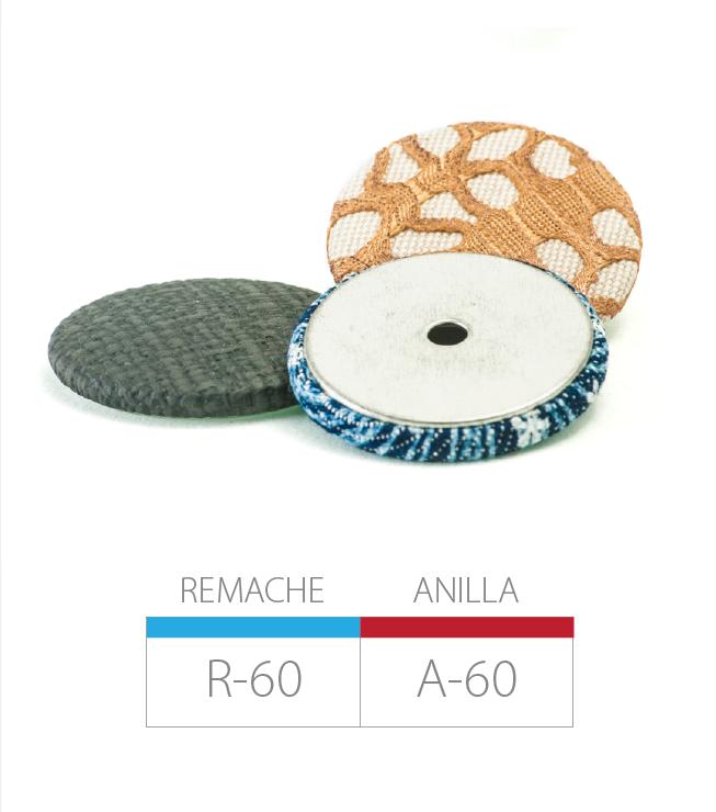 REMACHE R-60 | ANILLA A-60
